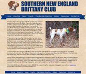 Southern New England Brittany Club