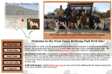 Wasatch Front Brittany Club